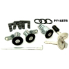 Click to view: 87-92 DOOR, GLOVE BOX AND TRUNK LOCK SET